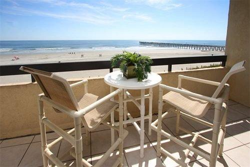 Sea Pointe by Elliott Beach Rentals