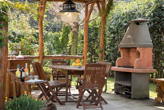 B b la casa nel giardino piano di sorrento compare deals for Nessun piano di casa nel seminterrato