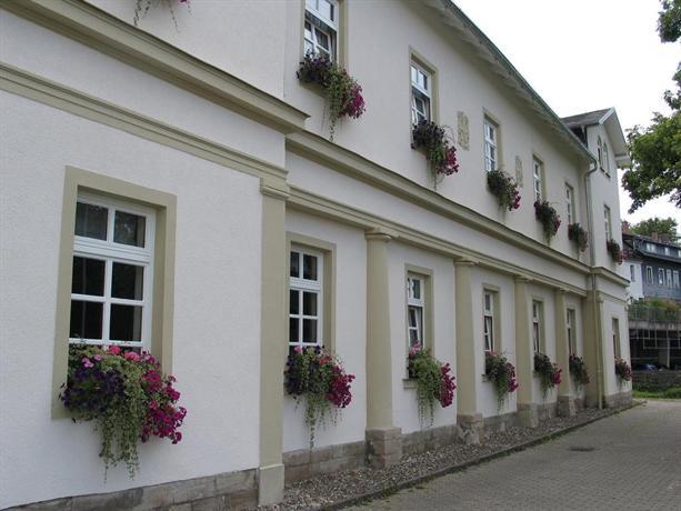 Hotel Garni Haus Gemmer