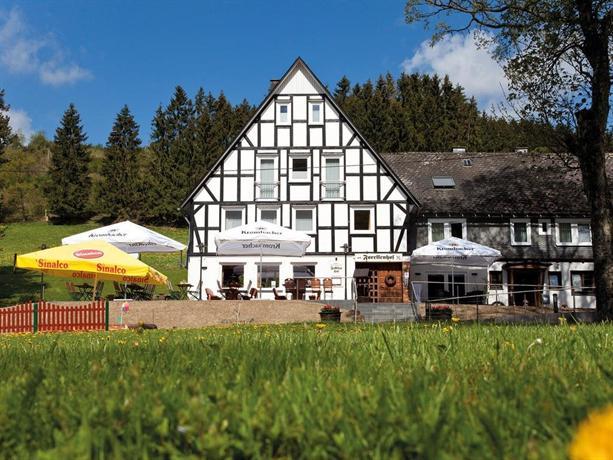 Forellenhof Bad Berleburg
