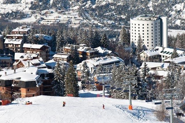 Hotel Miravalle Sauze d\'Oulx Sauze d\'Oulx, Italia