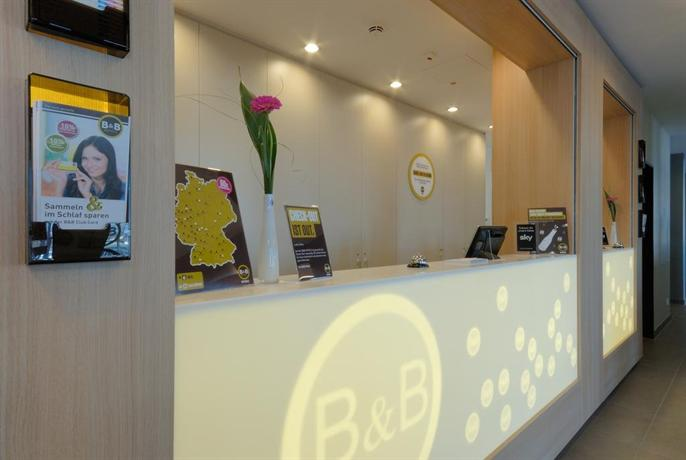 Bb Hotel Gottingen City