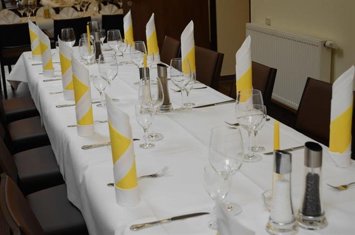 Hotel Restaurant Isenbutteler Hof Isenbuttel