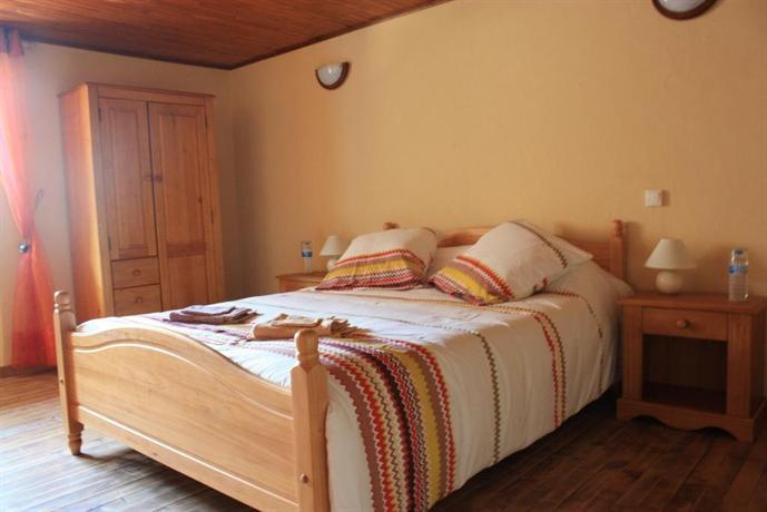Hotel Saint Felicien Ardeche