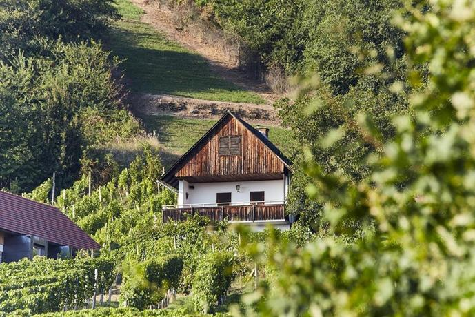 Weinberg Lodge - Kellerstockl