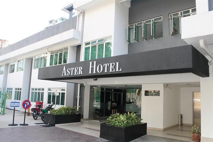 Aster Hotel Bukit Jalil