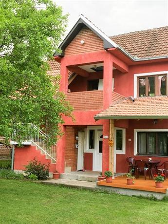 Cottage Zica