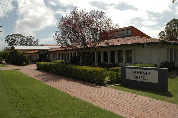 Banksia Motel Collie