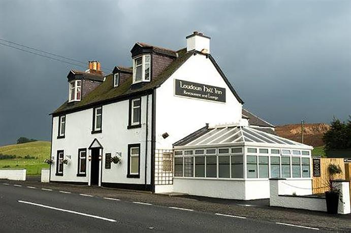LoudounHill Inn