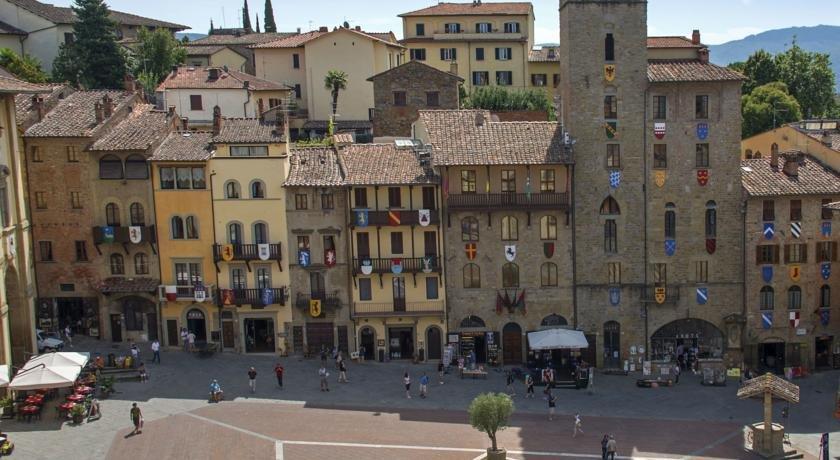 B&B Il Piccolo Cavour, Arezzo - Offerte in corso