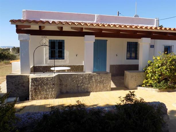 Casa Vicent Campanitx Es Pujols