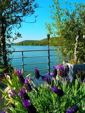 Luxury Hotels Giverny France