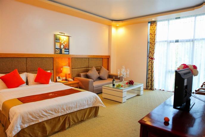 A1 hotel dien bien phu vergelijk aanbiedingen - Kamer van bian ...