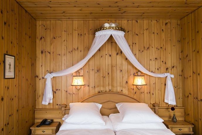 Hotel Schloss Wartenstein