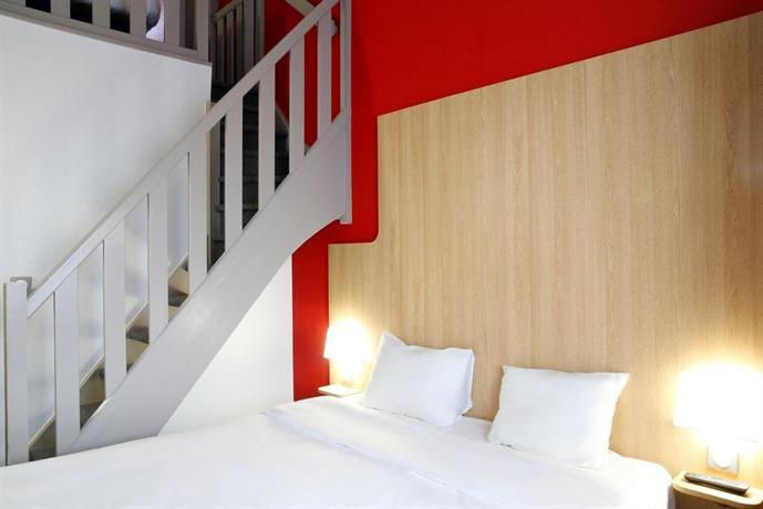 b b h tel marseille la valentine comparez les offres. Black Bedroom Furniture Sets. Home Design Ideas