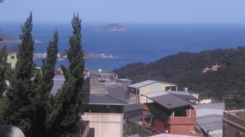 Mountain Sea Bay B&B