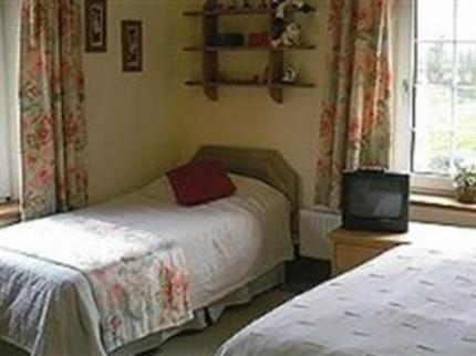 Barn Park Farm Bed & Breakfast Honiton