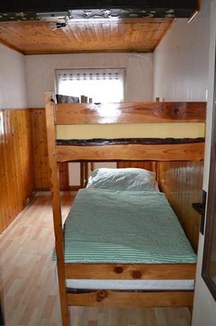 Lodge U Marenky A Jenicka