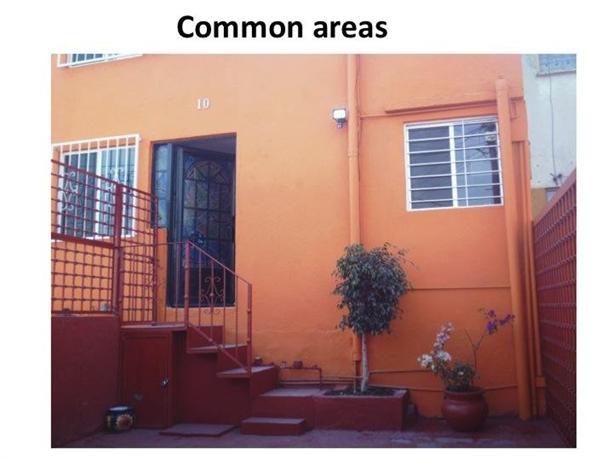 Habitaciones del Tec de Monterrey
