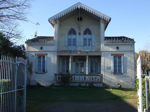 Villa lea Toulouse