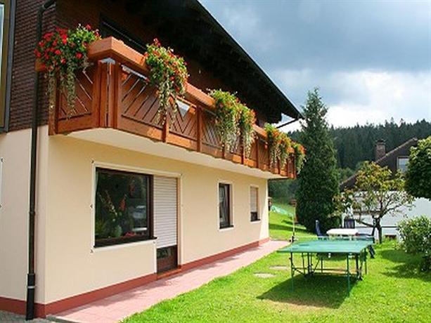 Haus Schwarzwald Furtwangen im Schwarzwald
