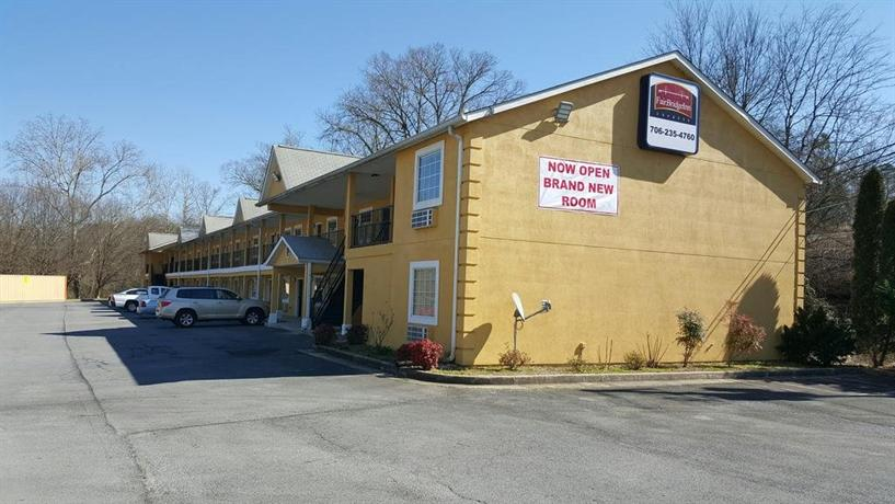 Woodberry Inn & Suites Rome