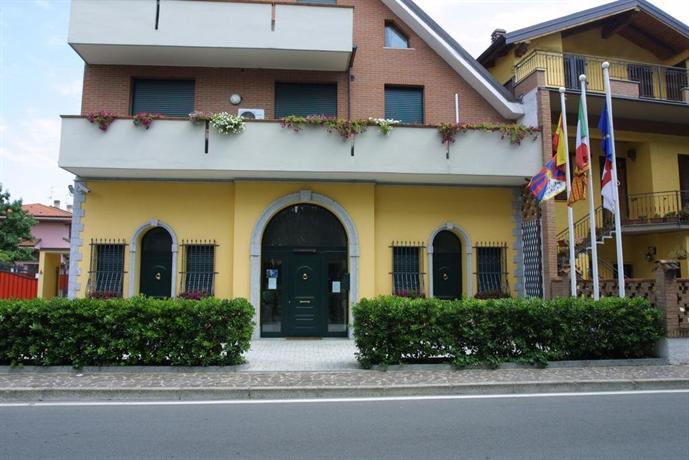 Borromeo Residenze Service s a s