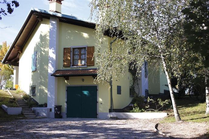 Casa Vacanze Selva