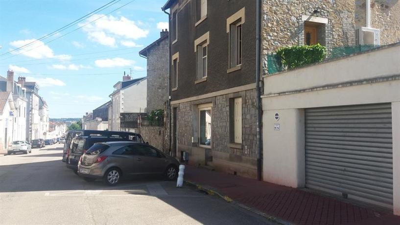 Chez Fanny Limoges