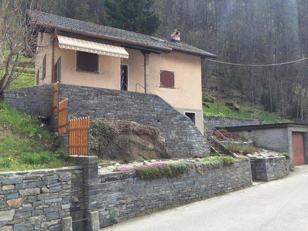 Casa Carla Lavizzara