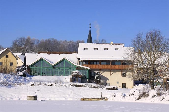 Hotel Pension Kramerhof
