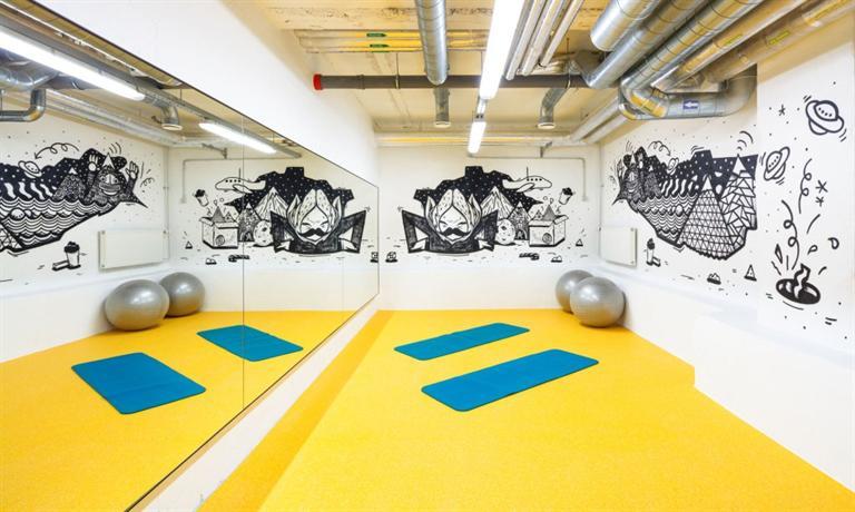 Tartu hostel i hektor design hostel i estonia - Hektor Design Hostel Tartu Confronta Le Offerte