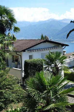 Casa Angela Locarno