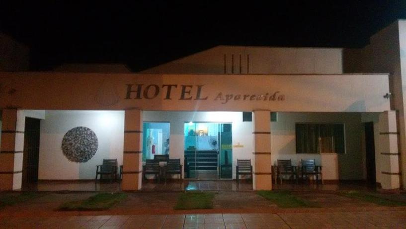 Hotel Aparecida