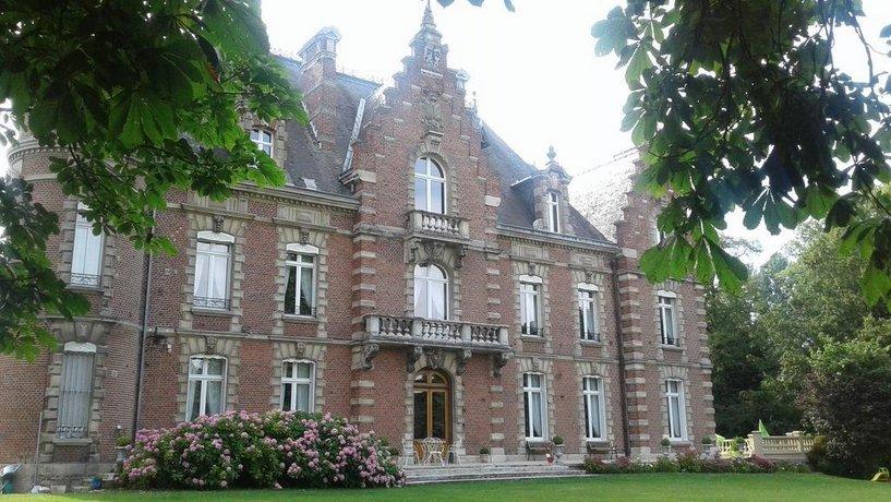 Chateau des marronniers