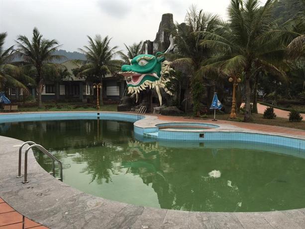 Bai Lu Resort