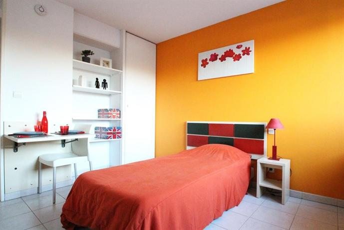 Residence Suiteasy Thales