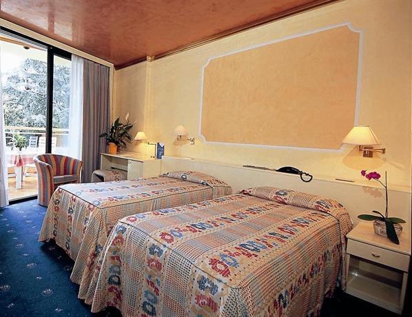 Hotel Sollievo Montegrotto Terme Recensioni