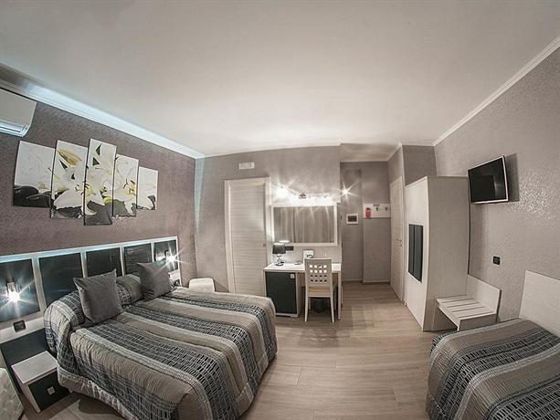 Albis Rooms
