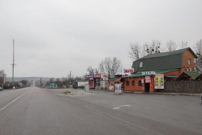 Taverna Yalta