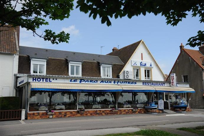 Hotel Restaurant Le Hourdel