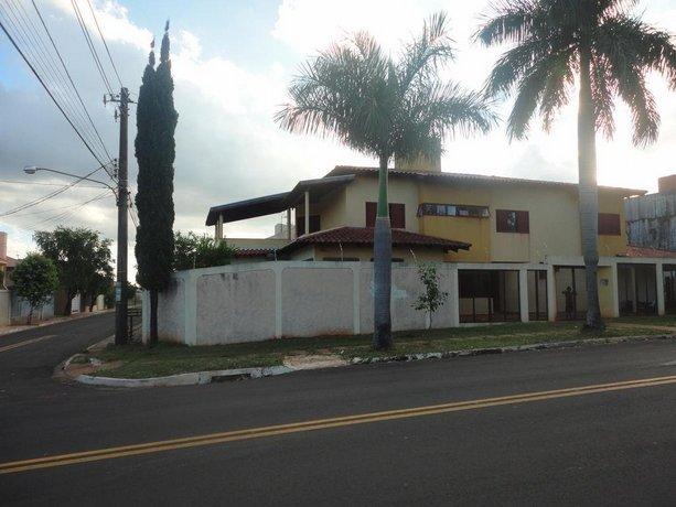 Hostel Casa Amarela Campo Grande