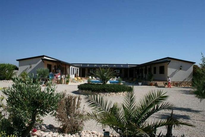 Hacienda Cabreras