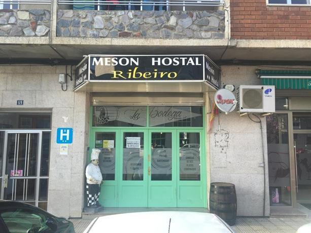 Meson Hostal Ribeiro