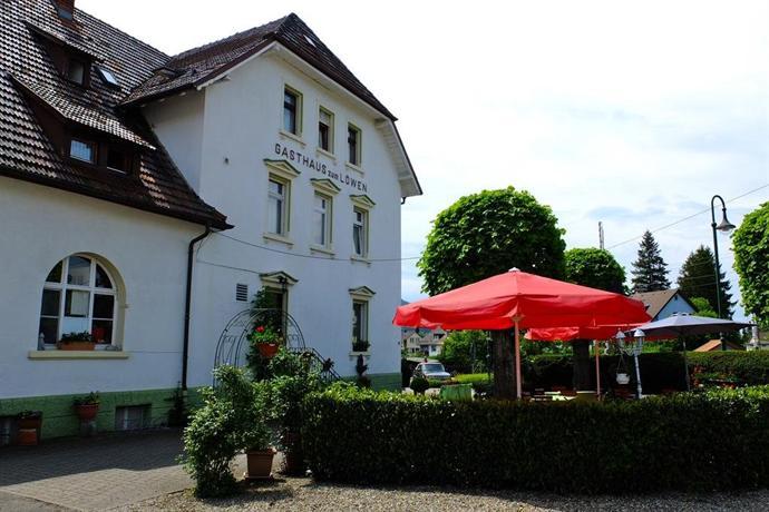 Hotel Lowen Kirchzarten