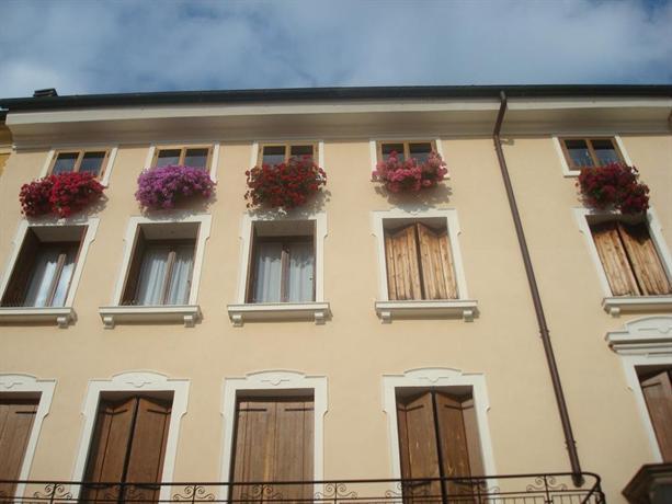 Cristina House Bassano del Grappa