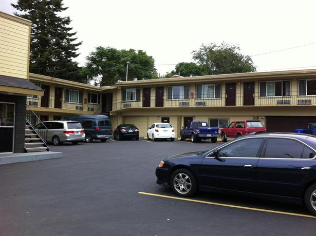 Economy Inn Portland