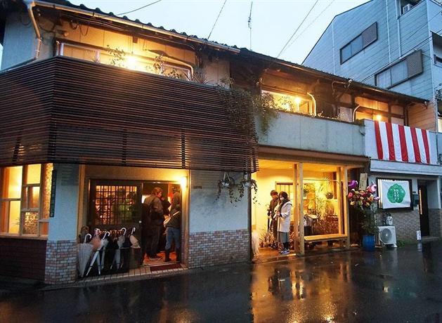 Guesthouse Mokumoku