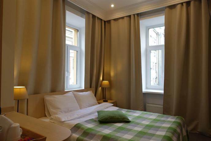 Hotel Sakvoyazh