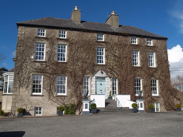 Castlemorris House